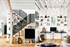 Perfect Wall House | Uncrate