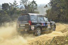 An off-road journey towards Imphal