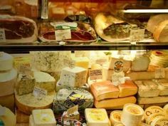 The 10 Best Cheese Shops In New York City