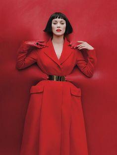 Konbini : Les sublimes photos des actrices et acteurs qui feront les Oscars