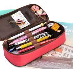 Pencil Case - Big Multi Pencil Case | CoolPencilCase.com