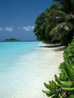 Vakarufalhi, Maldives, Indian Ocean.