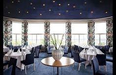 Solliden restaurant, Skansen