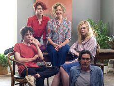 Annette Bening, Greta Gerwig and Elle Fanning are an indie dream team in Mike Mills' coming-of-age comedy-drama.