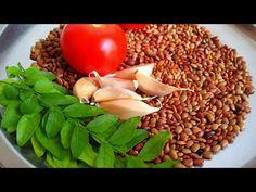 ஆச்சி செய்றமாதிரி அதே டெஸ்டுல இட்லி தோசைக்கு நம்மளும் செய்ய்யலாம்... - YouTube Indian Foods, South Indian Food, Indian Food Recipes, Home Food, Nature Pictures, Chutney, Make It Yourself, Vegetables, Cooking