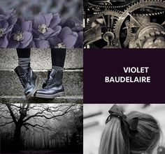 voldemxrt: the baudelaires + aesthetics, I do not picture her in combats, maybe ballet flats? Baudelaire Children, Les Orphelins Baudelaire, Netflix Series, Tv Series, Lemony Snicket Series, A Series Of Unfortunate Events Netflix, Violet Aesthetic, Disney Animator Doll, Book Fandoms