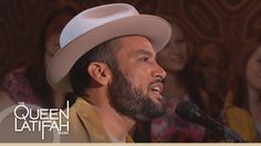 Ben Harper Performs 'You Found Another Lover' on The Queen Latifah Show