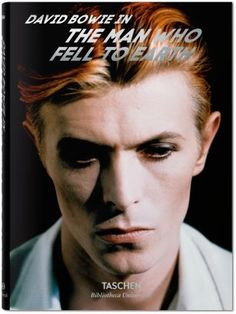 david bowie man who fell to earth cover