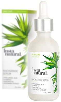 InstaNatural Rose Water Facial Toner - Organic, Natural Astringent Face Mist - Eau Fraiche - No Alcohol - Calming Treatment & Primer to Clear, Tighten, & Hydrate Pores & Breakout Prone Skin - 4 OZ Toner For Face, Facial Cleanser, Skin Toner, Vitamin C, Best Face Products, Pure Products, Skin Products, Beauty Products, Beauty Tips