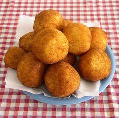 Arancini siciliani #Sicily