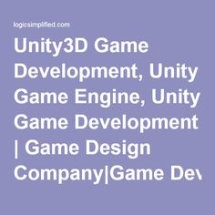11 Best Unity Posts and Articles images in 2016 | Game engine, Game