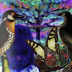 Tree of Life  A w a k e n i n g by Joseph Mosleyhttps://www.pinterest.com/mosleystudio/video-internet-tv-smart-phone/