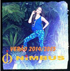 calça estampada #nimbus jeans verão 2015