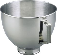 KitchenAid - 4-1/2-Quart Bowl - Stainless-Steel