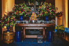 Casamento real   Debora e Leonardo - Portal iCasei Casamentos