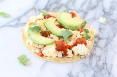 50 Fast and Easy Breakfast Ideas