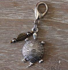 Turtle Charm