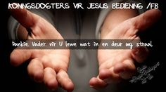 Christelike Boodskappies: GENEES Afrikaans, Christian Inspiration, Holding Hands, Psalms