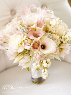 Gorgeous | Wedding Bouquet