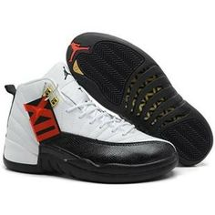 Air Jordan XII (12)Enfant-1