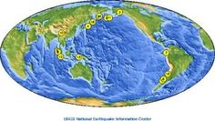 Biggest Earthquakes in History   Worst Earthquakes
