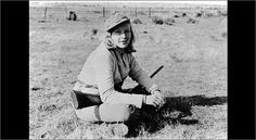 Martha Gelhorn. I wonder if this was taken during her time covering the Spanish Civil War? Ms. Gelhorn was an amazing individual who covered every war over a span of a 60 year career