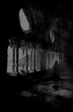 #gothic #horror #darkness