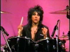 Randy Castillo: Instructional Drum Video (2000) - YouTube