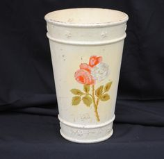 Vintage French Flower Sellers Bucket For Sale at www.theoriginalfrenchfurniturecompany.com