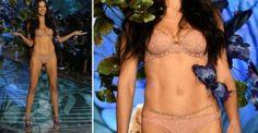 Αντριάνα Λίμα: Αποκάλυψε το μυστικό της για επίπεδη κοιλιά ΧΩΡΙΣ ΚΟΠΟ!: http://biologikaorganikaproionta.com/health/235877/
