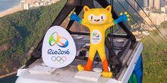 Los Juegos Olímpicos Río 2016 se transmitirán en 8K http://j.mp/1T48y5I    #8K, #JuegosOlímpicos, #Noticias, #RealidadVirtual, #Sobresalientes, #Tecnología