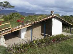How to Build a House Using Plastic Bottles