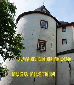 Ein Erfahrungsbericht zur Jugendherberge Burg Beilstein in Deutschland