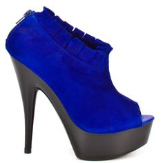Cobalt Blue Shoes | FREE 2ND DAY SHIPPING & FREE RETURNS !