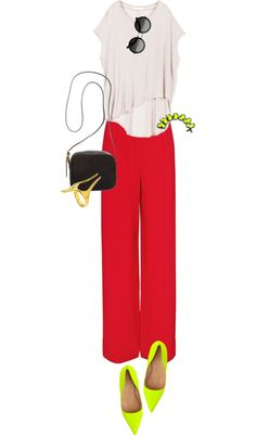 """Untitled #367"" by hleyliy on Polyvore"