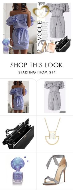 """Yoins-30"" by autumn-soul ❤ liked on Polyvore featuring Alexandre Birman, yoins, yoinscollection and loveyoins"