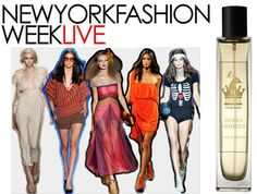 #NYFW13 - LIVE!!!!