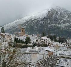 La cota de nieve se situará el sábado en los cuatrocientos metros en la provincia