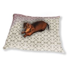 Uneekee Alhambra Impression Dog Pillow Luxury Dog / Cat Pet Bed