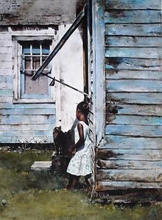 Stephen Scott Young - Her Cat