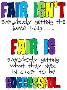Fair is Poster