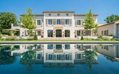 Soulmate24.com La Bergerie, French Riviera… #beautiful #homes #luxury #royalty #class Mens Style