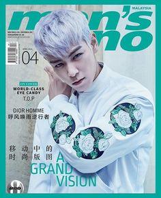 T.O.P #BIGBANG | nganbunny