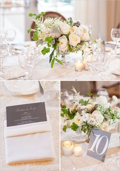 wedding table decor #tabledecor @weddingchicks