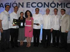 PREMIO NACIONAL DE EXPORTACIÓN 2010. ITESM CCM y NEGOCIOS INTERNACIONALES. GANADORES EN LA CATEGORÍA INSTITUCIONES EDUCATIVAS
