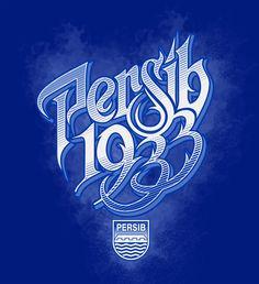 Persib Bandung by cheriswan.deviantart.com on @DeviantArt