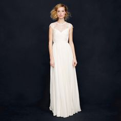 Beatriz gown - for the bride - Women's weddings & parties - J.Crew