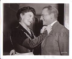 James Cagney with jeanne