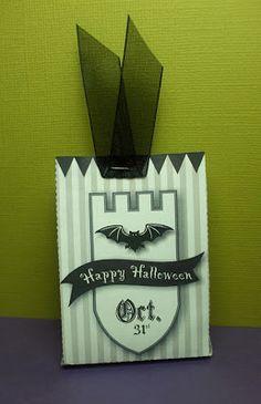 Halloween 2012 - free printable