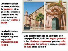 Orgullo de ser bailenense. (Bailén, Jaén, Andalucía, España).wmv - YouTube